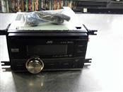 JVC Car Audio KW-R900BT